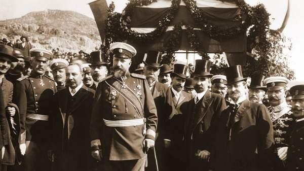 День Болгарской независимости – вчера и сегодня