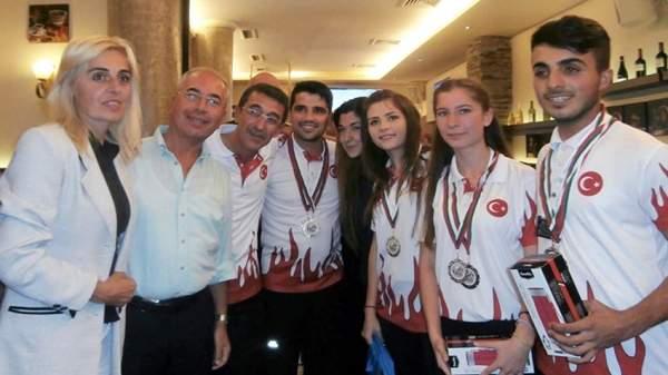 В Софии прошел Первый балканский чемпионат по петанку