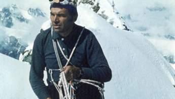 88-летний альпинист Борис Туечки: Болгария – лучшая в мире страна!
