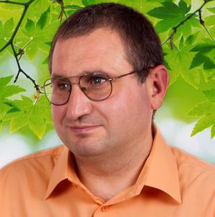Иван Янев: Мы стремимся привлечь к спорту детей с нарушенным зрением