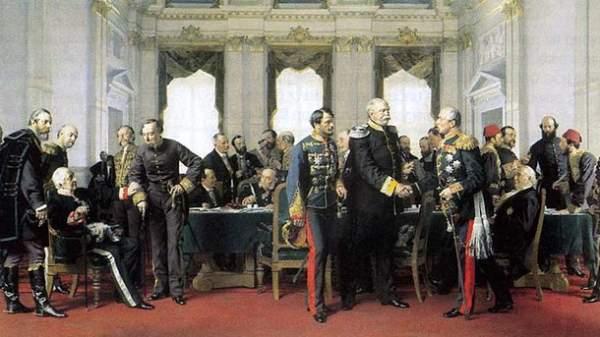 «Украденная победа» – Иван Вылов о Берлинском конгрессе 1878 года, о Русско-турецкой войне и о тайных играх дипломатии