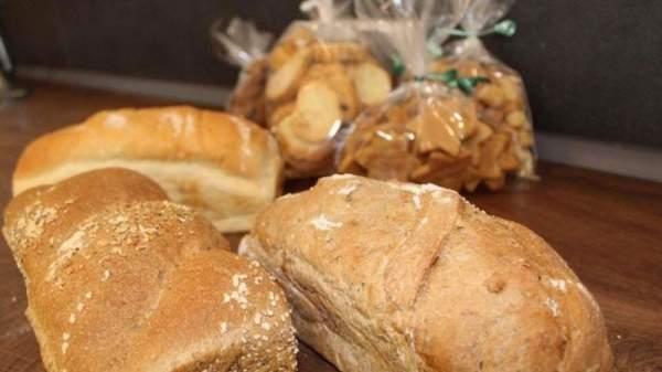 Найти свое место в этом мире: ароматная домашняя пекарня Мариеты Милевой