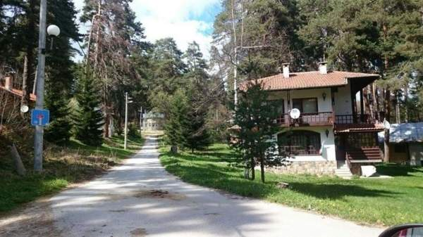 Самое новое болгарское село находится в одном из наиболее чистых районов планеты