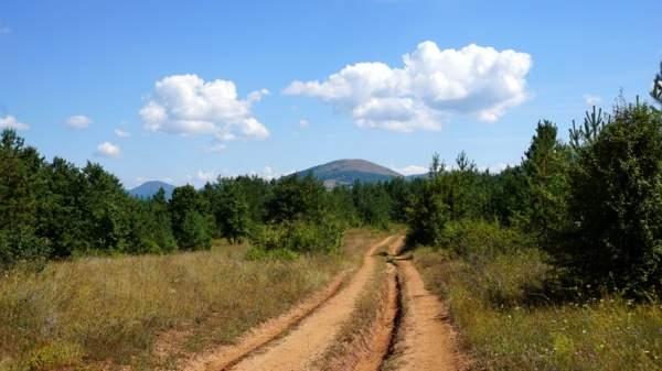 Новый веломаршрут раскрывает красоту Трынского края