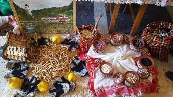 Праздник самого болгарского блюда в селе Смилян