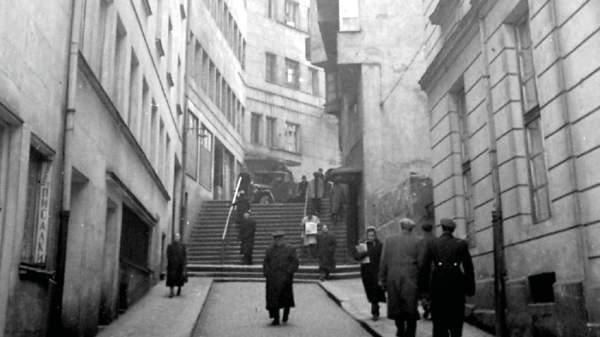 Добро пожаловать на прогулку по софийской «Улице времени»