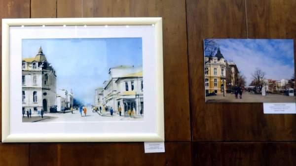 Украинец Михайло Паращук – скульптор, украсивший самые красивые здания Болгарии