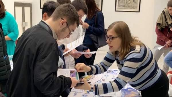 Российские вузы приглашают болгарских студентов