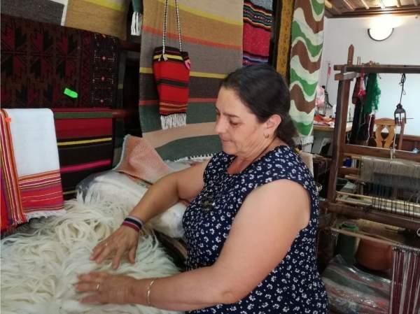Традиционная болгарская культура оживает в старинном Златограде