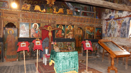 Орешевская церковь Святого Георгия – чудесное направление паломнического туризма