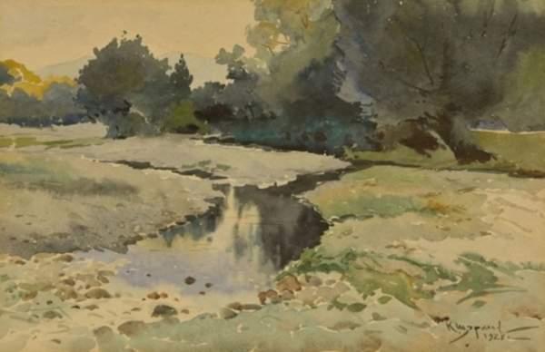 Константин Штыркелов – несломленный в искусстве