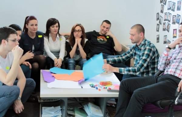 Пищевкусовая промышленность и здравоохранение – перспективные секторы для инноваций в Болгарии
