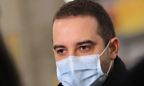 Вводятся локальные меры против распространения коронавируса