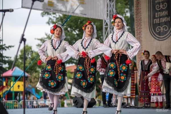 Муниципалитет Елин-Пелин собирает почитателей шопских традиций и фольклора
