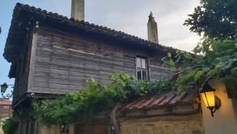 Болгария в фотографиях: Несебр
