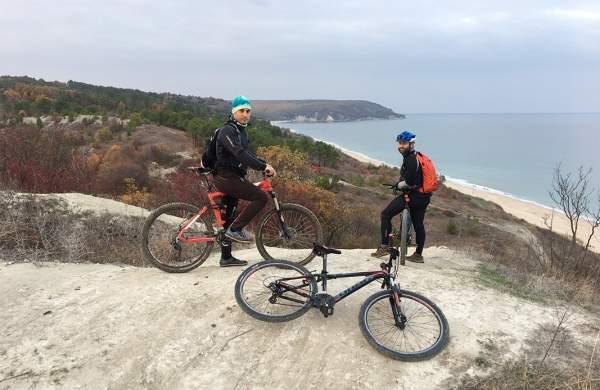 Город Бяла привлекает своими причерноморскими велосипедными маршрутами