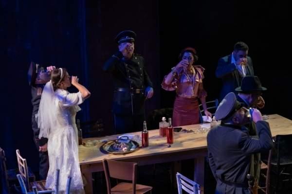 Русенский театр примет участие в Международном театральном фестивале FESTIS в Кишиневе