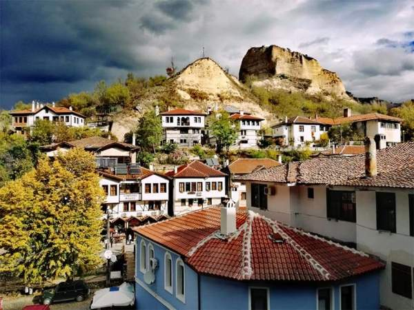 Болгарская кухня – попробуйте, чтобы опознать и полюбить Болгарию!